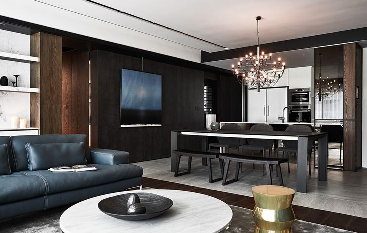 interior design - inspiration's photo. | aparment - house - villa, Innedesign