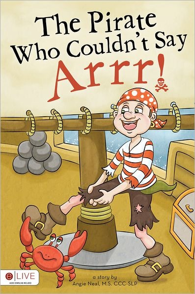 Cute book for /r/ practice. - - Re-pinned by @PediaStaff – Please Visit http://ht.ly/63sNt for all our pediatric therapy pins: Arrr, Speech Language, Pirates, Speech Therapy, Book, Dr. Who, Angie Neal, Therapy Ideas, Couldn T