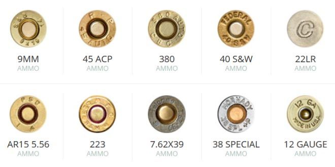 Quickly find the best places to buy ammunition online from our own experiences over 6 years. Plus brands, types of bullets to buy, and what's a good deal.