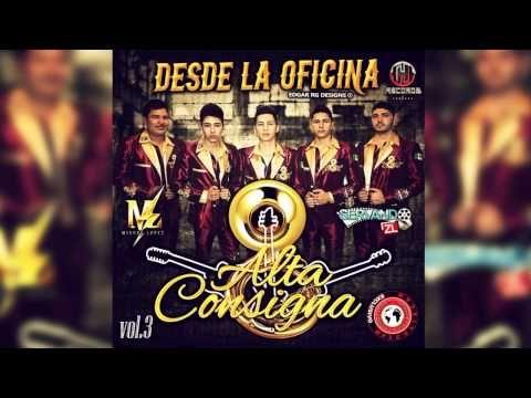 Alta Consigna - El Hijo Del Ingeniero (En Vivo) (2015) - YouTube