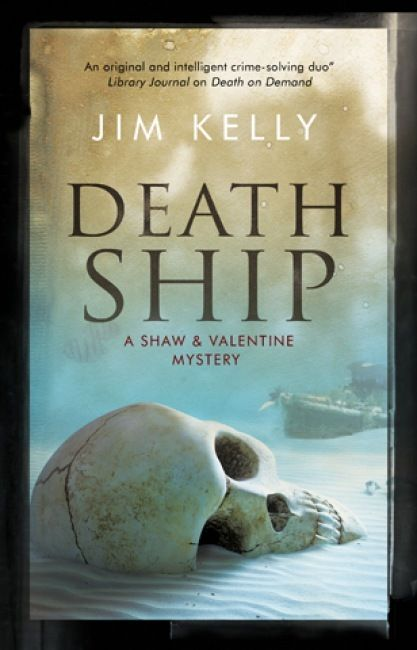 An Explosion On A Norfolk Beach Leads To Far Reaching Consequences For Detectives Shaw And