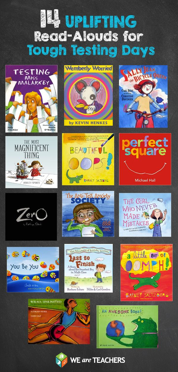 14-Read Alouds                                                                                                                                                                                 More