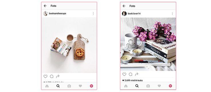 Lezen is heerlijk, maar je liefde voor boeken online met andere liefhebbers delen is net zo leuk! Doe dat bijvoorbeeld via de app Instagram, waar je door middel van foto's een stukje van jouw wereld aan anderen laat zien. Hebbans Ya-expert Bente bespreekt alle do's en don'ts van de populaire Bookstagram!