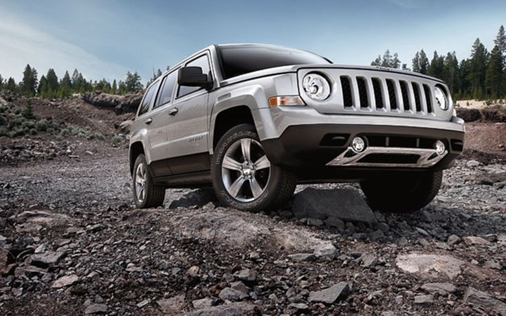Take Advantage of Great Deals During #Jeep's Celebration Event