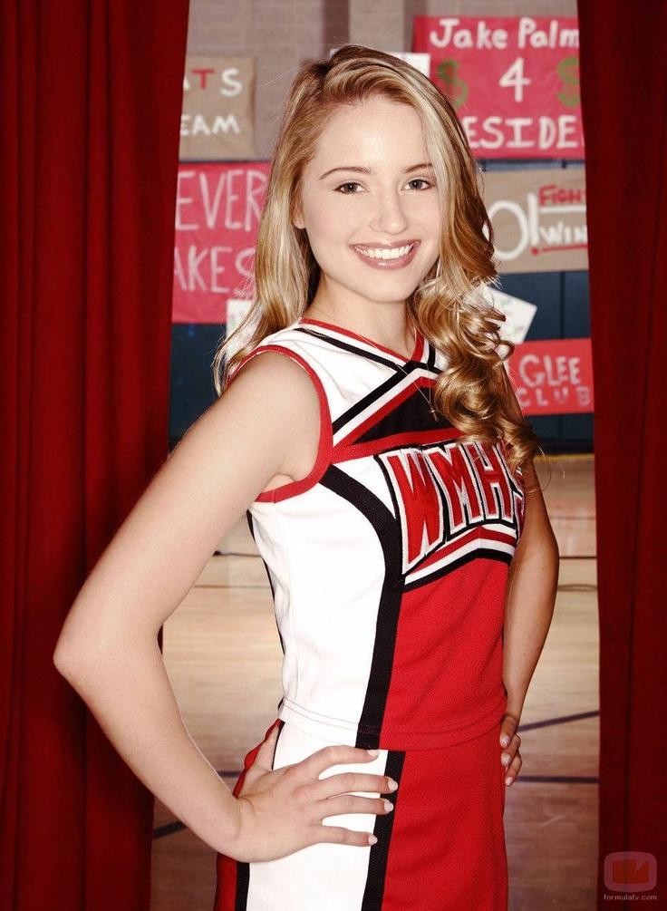 Glee - Diana