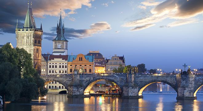 Prague - National Geographic/Putney - photogrpahy - June 28-July 9 - $5690