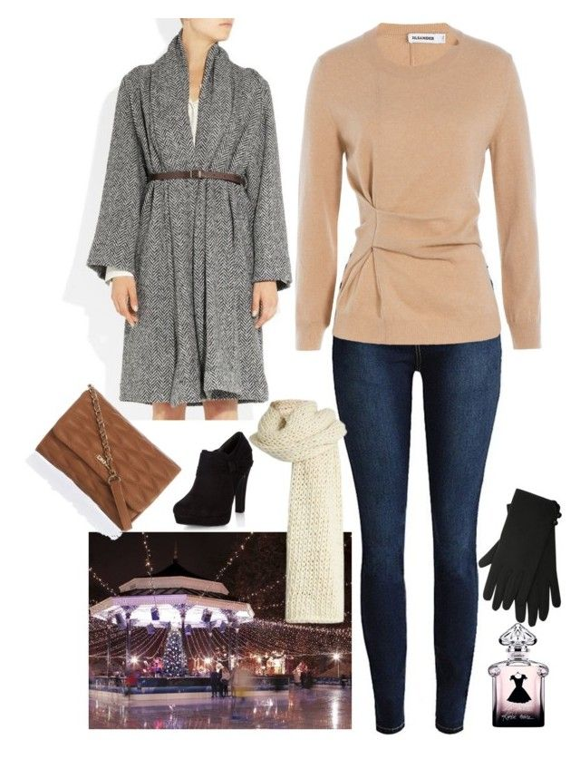 Prince Harry and Liv go to Winter Wonderland in London by kimmeke-sascha on Polyvore featuring polyvore fashion style Jil Sander New Look House of Fraser I Love Mr. Mittens M&Co Vivienne Westwood Anglomania clothing