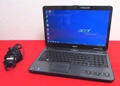 "Acer Aspire LAPTOP 5517-5661 - 15.6"" - AMD Athlon 64 TF-20 - 2GB  160GB"