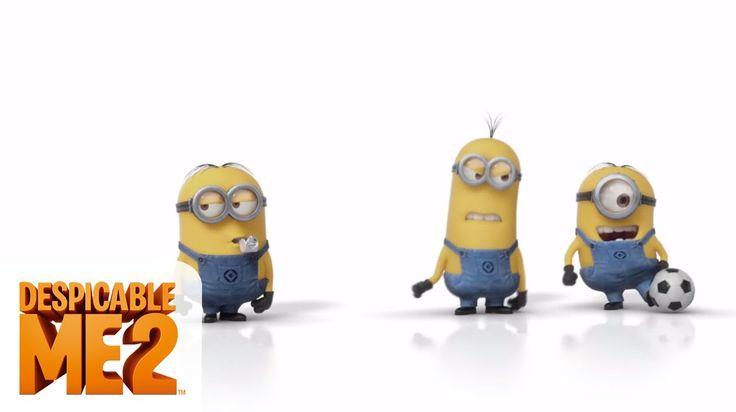 Funny minions videos clip - Minions mini movies