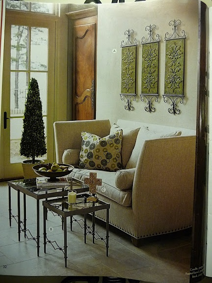 SLAH Pavilion Wall Art   Fall Always Loved This In A Grouping. Find This  Pin And More On Southern Living Decor ...