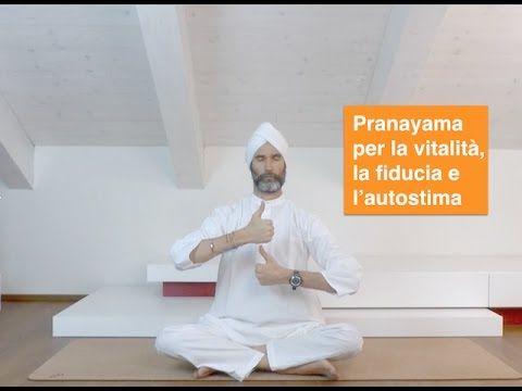 Come aumentare vitalità, fiducia e autostima con il Pranayama