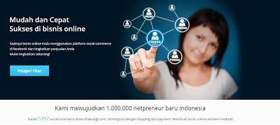Cara meningkatakan penjualan secara online melalui jejaring sosial terutama facebook dan twitter, http://www.bjgp-rizal.com/2013/10/cara-meningkatkan-penjualan-online.html