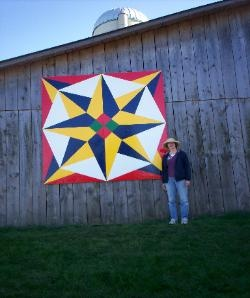 Really like this one.Quilt Ideas, Quilt Block, Painting Quilt, Quilt Barns, Barn Quilts, Quilt Trail, Quilt Heavens, Quilt Pattern