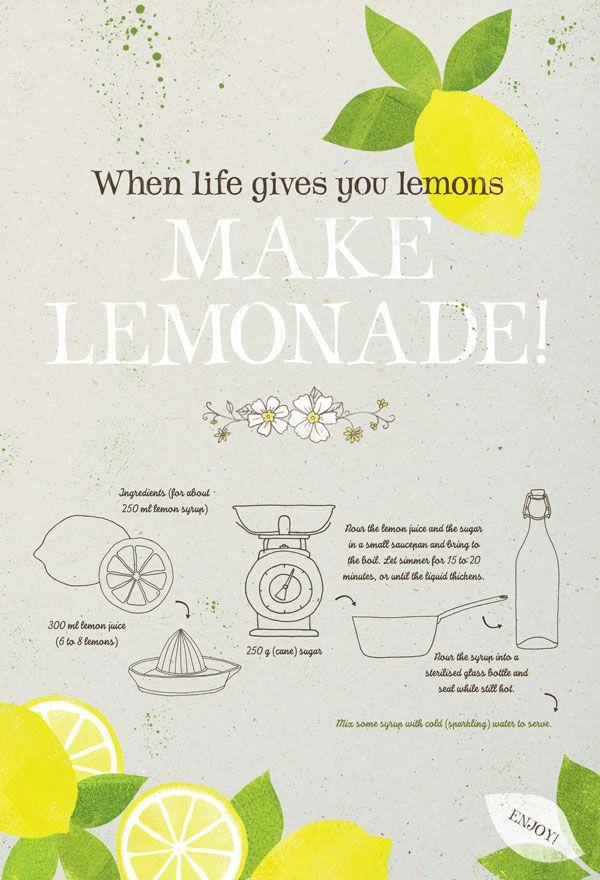 Lekker weer vraagt om een lekker drankje! Wat dacht je van een verfrissende citroenlimonade? Klinkt goed he! Dat dachten wij ook. Dankzij De Groene Prinses kan je dat drankje vanaf nu zelf brouwen! Geniet van het geweldige recept van De Groene Prinses en laat je inspireren door de prachtige illustraties van Leen's. Citroenlimonade kan je gemakkelijk zelf maken en hij blijft geruime tijd goed. Voeg water en eventueel een extra smaakmaker toe en je hebt een heerlijke drank voor zonnige dagen…