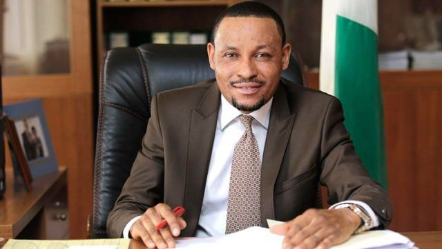 Nigerias top judge handling corruption cases against public officials has himself been charged with bribery court papers showed Saturday.  Danladi Umar was accused by the countrys anti-graft body EFCC of demanding 10 million naira (22300 euros; $27800) from a suspect for a favour to be afterwards shown to him in relation to the pending charge according to court papers seen by AFP.  The embattled judge was also alleged to have received in 2012 through his personal assistant the sum of 1.8…