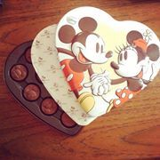 mickey and minnie bombóny :)