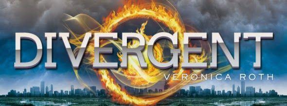 Bookmarks are reader's best friends : Siamo Serie: Divergent di Veronica Roth