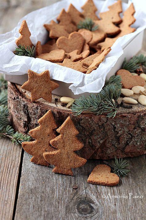 Pepparkakor – Biscotti allo Zenzero Svedesi