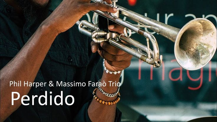 Perdido - Phil Harper - Jazz Trumpet Best Ever - PLAYaudio