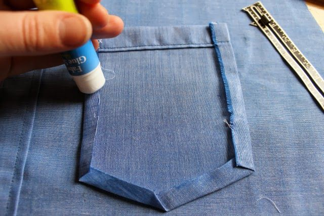 four square walls: my 4 favorite shirtmaking tools
