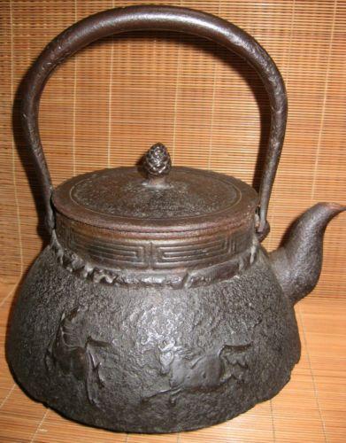 1000 Images About Teapots I Love Metal On Pinterest Tea
