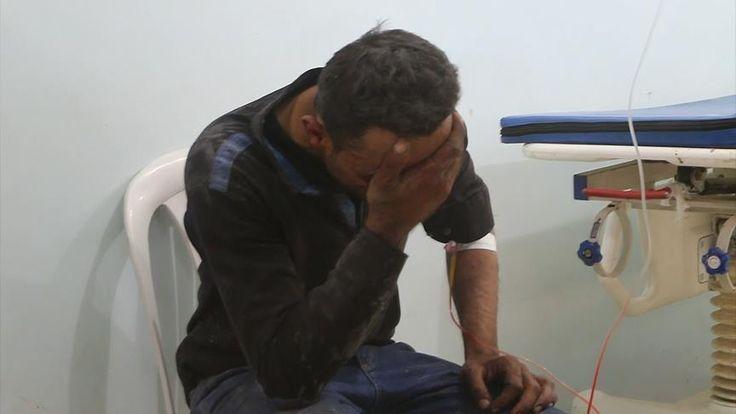 PKK/PYD kills 4 civilians in NW Syria: Turkish military