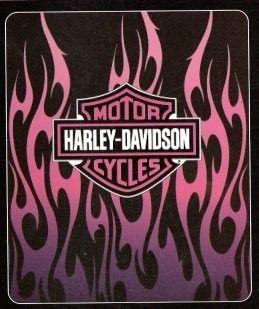 Pink Harley Davidson Motorcycle - Bing Images