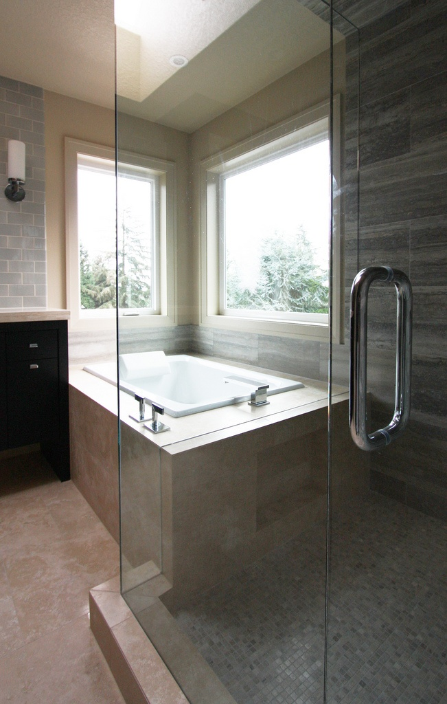 Bathroom Remodeling Seattle Magnificent Decorating Inspiration