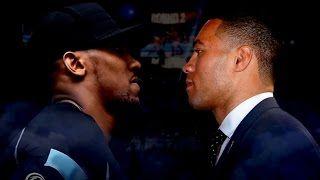Anthony Joshua, Joseph Parker NEXT FIGHT Manchester, UK (strong chance)
