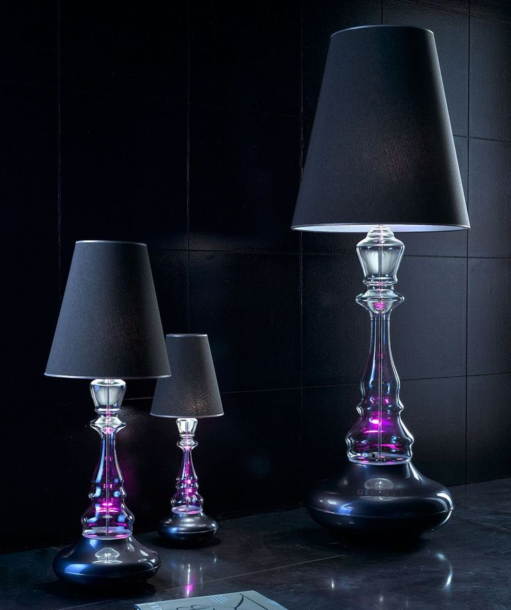 Top 17 ideas about 2015 trends led lighting on pinterest for Design table lamp giffy 17 7