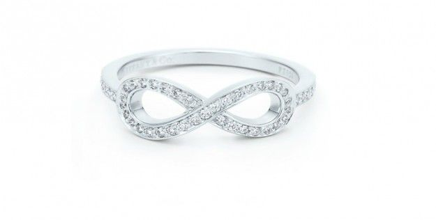 Tiffany & Co Infinito - I'm not much for sparkles, but I am in love with this!!