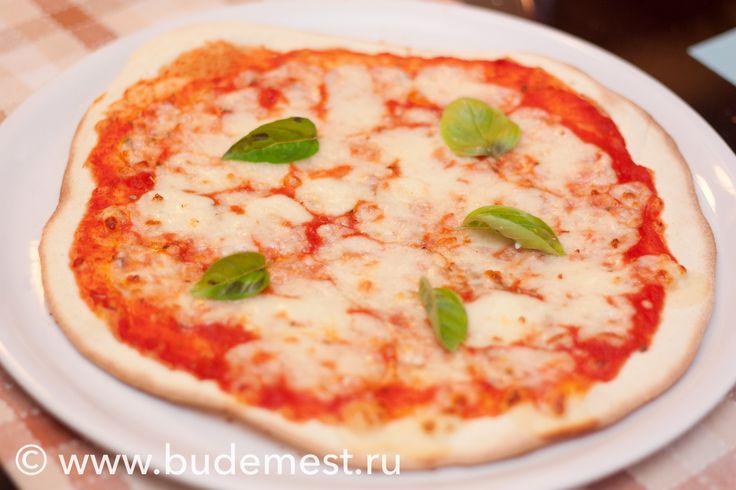#Пицца Маргарита  #рецепты #кулинария #итальянскаякухня