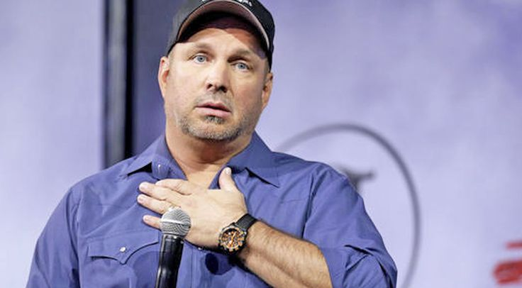 Garth Brooks may be considered one of the most iconic artists in music history, but that's never stopped him from...