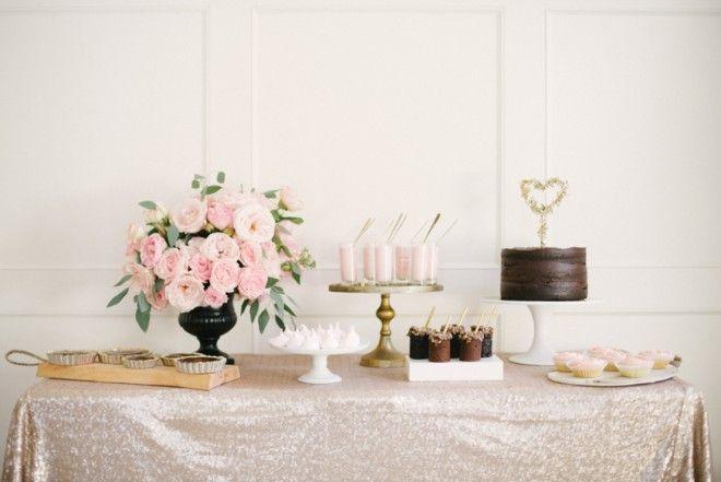Οργανώστε ένα πάρτι στο σπίτι για την ημέρα του Αγίου Βαλεντίνου
