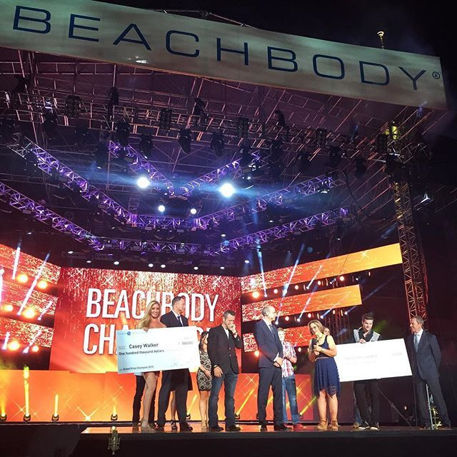 Connect to Beachbody On Demand Using Roku Players, Amazon Fire TV, or Google Chromecast - The Team Beachbody Blog