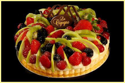 patisserie la cigogne :: cakes