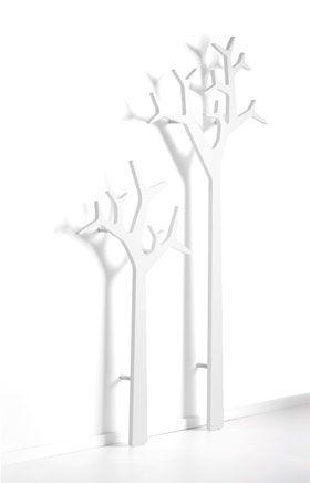 CASANOVA Møbler — Swedese - Tree Stumtjener til væg