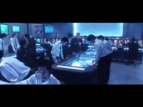 Godzilla: Final Wars (2004) - The Monsters Attack The World - YouTube