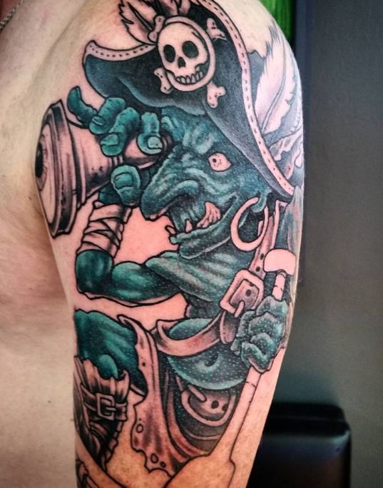 Gene Martin,  New Zealand, Brothers Ink, New Plymouth, Mean Team ,