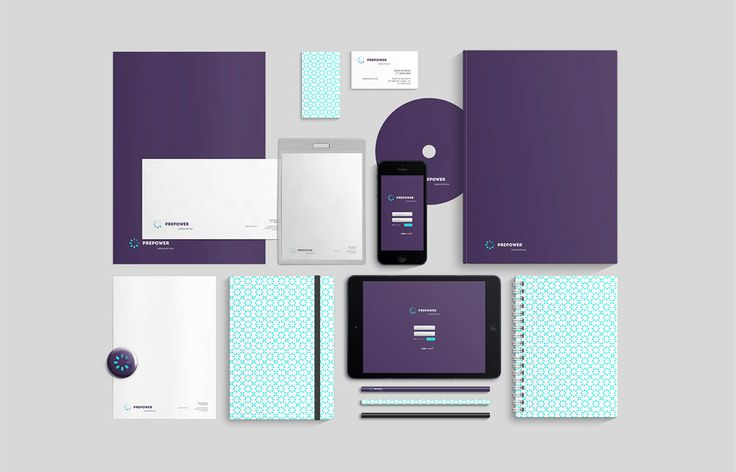 Prepower on Behance
