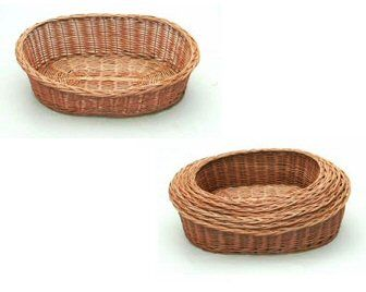 Robert Opie dog basket