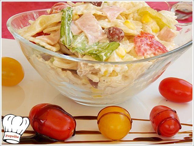 ΦΙΟΓΚΑΚΙΑ ΠΟΥ ΤΑ ΚΑΝΑΜΕ ΣΑΛΑΤΑ!!! | Νόστιμες Συνταγές της Γωγώς