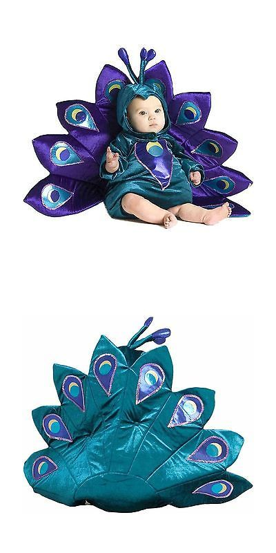 Halloween Costumes Kids: Baby And Toddler Peacock Halloween Costume 18 Months/2T 2-Day Delivery -> BUY IT NOW ONLY: $30.96 on eBay!