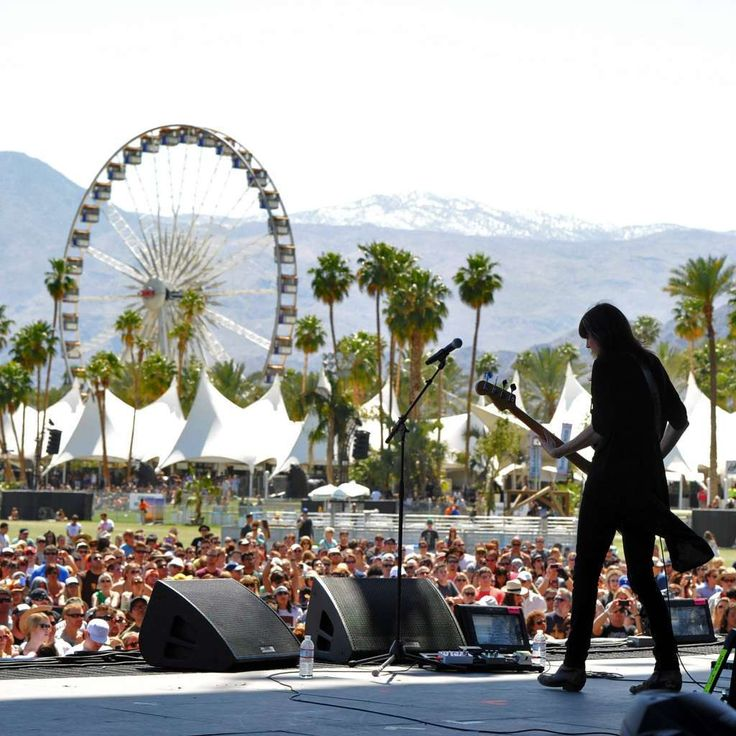 The Best Coachella Lineup Ever? Which Year Was Your Favorite? VOTE.