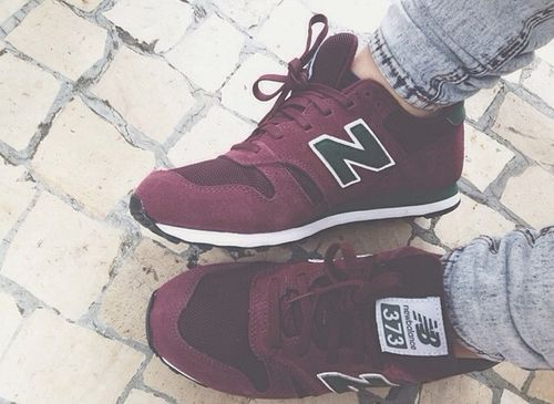 New Balance. For me, @sherstory, ain't no other sneakers brand that can top #NewBalance when it comes to classics... NONE!