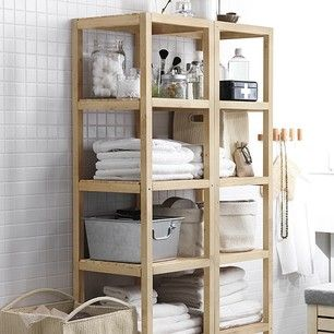 organized ikea molger nest pinterest search storage and bedroom storage. Black Bedroom Furniture Sets. Home Design Ideas