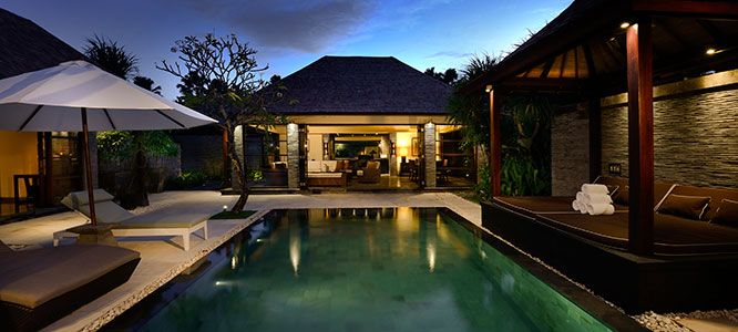 Rooms & Suites | Peppers Sentosa, Seminyak Accommodation, Bali