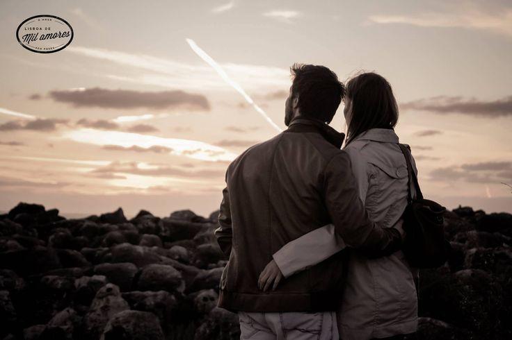 «Lisboa de Mil Amores»: romance está no ar na capital