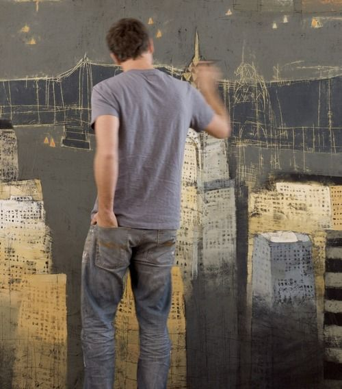 Web Design college of fine art sydney