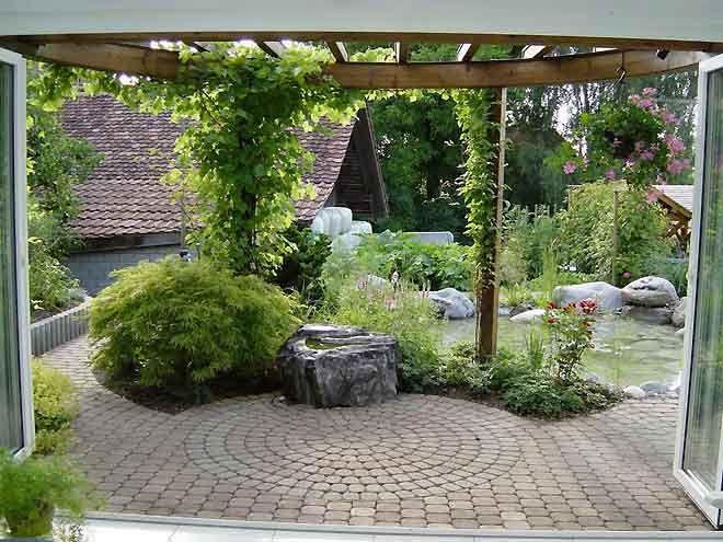 137 best porches pergola fence images on pinterest. Black Bedroom Furniture Sets. Home Design Ideas